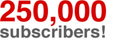 TransferBigFiles.com passes 250,000 user milestone
